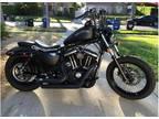 2014 Harley-Davidson Sportster 883 IRON Cruiser