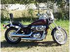 2007 Honda Shadow Spirit Custom 750 '' great condition