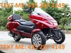 2015 Custom Built Trike Scooter