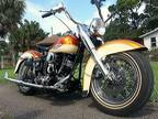 1971 Harley-Davidson Touring FLH Electra Glide Nice