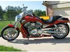 2005 Harley-Davidson VRSC
