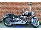 2006 Harley-Davidson Softail