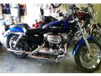 2004 Harley Davidson XL 1200 Custom (Sportster)- 10000 miles-One owner