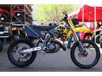 2003 Suzuki RM 125 - MotoSport Hillsboro, Hillsboro Oregon