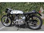 1958 Norton AJS `Special`