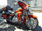 2013 HarleyDavidson Touring Electra Glide Ultra Classic Screamin Eagle FLHTCUSE