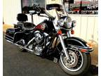 1996 Harley-Davidson Road King Police Model - with shipping - 12k miles