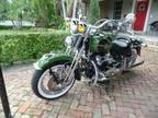 Harley-Davinson Flsts Heritage Springer