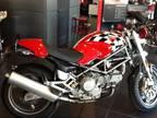 2001 Ducati Monster 900
