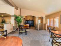 1 Bed - The Boulders Apartments