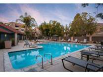 1 Bed - Mission Trails Apartments