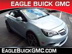2017 Buick Cascada Premium Premium 2dr Convertible