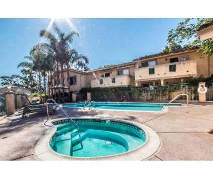 1 Bed - Pacific Gardens Genesee at 8148 Genesee Avenue in San Diego CA is a Apartment
