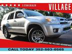 2006 Toyota 4Runner Limited Limited 4dr SUV 4WD w/V8