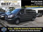 2016 Ford Transit Wagon 150 XL 150 XL 3dr SWB Low Roof Passenger Van w/Sliding