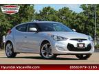 2017 Hyundai Veloster Value Edition Value Edition 3dr Coupe