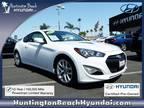 2015 Hyundai Genesis Coupe 3.8 3.8 2dr Coupe