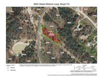 8922 Green Branch Loop /1 Acre Lot ~ Build Your New Home
