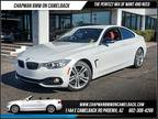 2014 BMW 4 Series 428i 428i 2dr Coupe SULEV