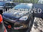 2016 Ford Escape Titanium Titanium 4dr SUV