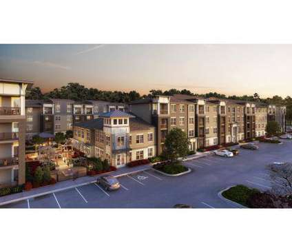 3 Beds - Bainbridge Lake Crabtree at 2599 Evans Rd in Morrisville NC is a Apartment