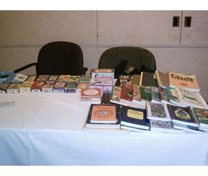 Want a GOOD & HONEST Tarot Reading, then come to ME is a Metaphysical & Psychic Services service in Oakland CA