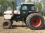 1984 JI Case 2594 Tractor