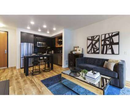 1 Bed - Pike Motorworks at 715 E Pine St in Seattle WA is a Apartment