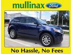 2011 Ford Edge Limited AWD Limited 4dr Crossover