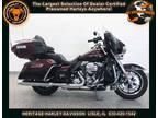 2015 Harley-Davidson FLHTKL - Ultra Limited Low ULTRA LIMITED LOW