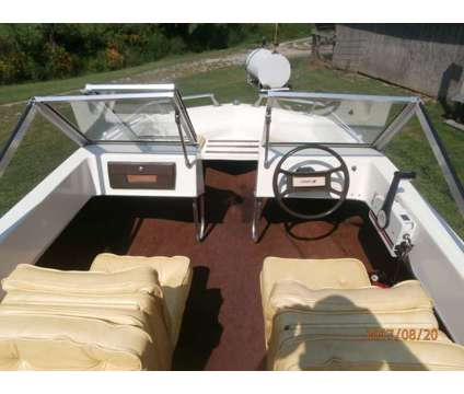 Boat for sale is a 1979 Motor Boat in Warsaw OH