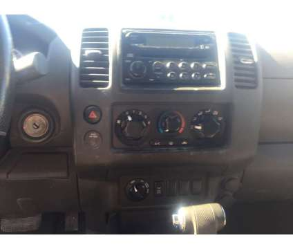 2007 Nissan Fronter is a 2007 Nissan frontier Truck in Moscow ID