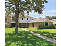 2705 Pinehurst Cir ~ Home For Sale in Bryan, TX