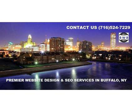 Professional Website Development & SEO Services is a Computer Setup & Repair service in Buffalo NY