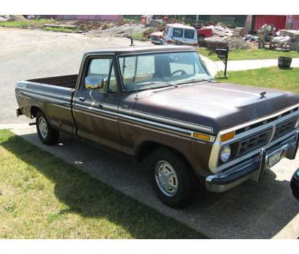 Looking to Buy is a 1977 Ford F-100 Truck in Mishawaka IN