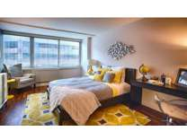 1 Bed - The Sterling Apartment Homes