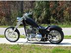 2004 American Ironhorse Legend - Worldwide Delivery -
