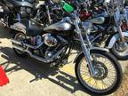 2003 Harley-Davidson FXSTD/FXSTDI Softail Deuce