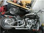 2002 Harley Davidson FXSTDI Softail deuce in Amarillo, TX