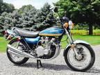 1975 Kawasaki Z1