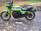 1983 Kawasaki Kz1000r