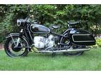 1964 Bmw R50 2 Beautiful*^_