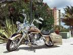 2003 Harley-Davidson Screaming Eagle Roadking Limited Edition