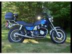 1982 Honda 900 Custom Motorcycle~ RARE