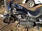 2008 Harley Davidson FXDF Dyna Fat Bob in High Point, NC
