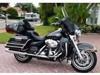 2008 Harley Davidson Flhtcu Ultra Classic✔