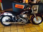 2000 Harley-Davidson FLSTF Fat Boy