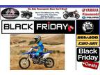 2016 Yamaha TT-R110E BLACK FRIDAY SALE