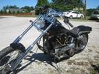 1990 Harley Chopper Softail