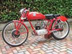 1949 MV Agusta 125 GP 4m 1949,